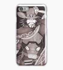 BAMF iPhone Case/Skin