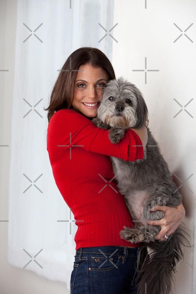 Bethenny frankel & Cookie by sammyniki92