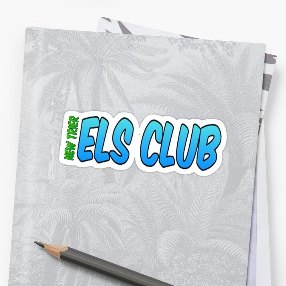 ELS logo 2 by A P