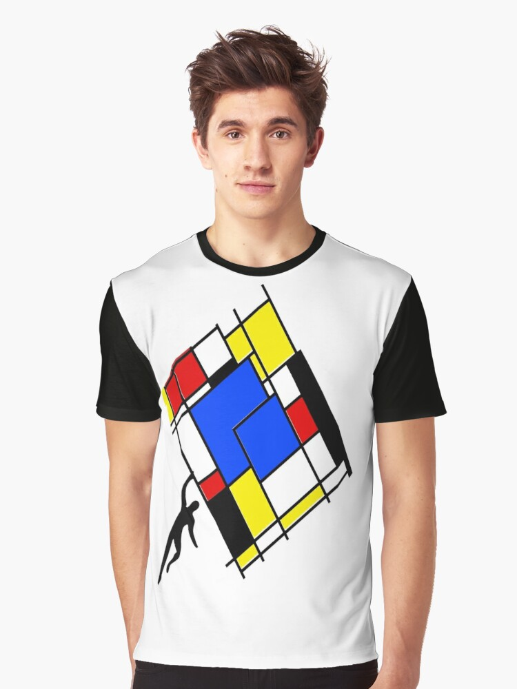 Dutch masters  Graphic T-Shirt Front