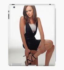 Alexis Bledel  iPad Case/Skin