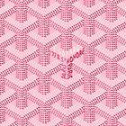 « Goyard Pink » par theclassicboy
