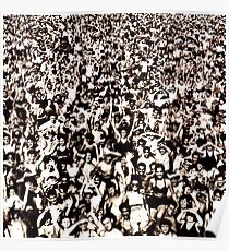 George Michael - Listen Without Prejudice Poster