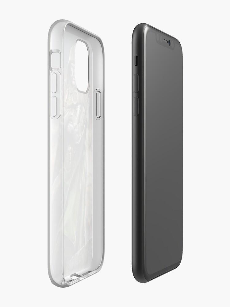 Dr Doom marvel iphone case