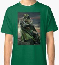 Doctor Doom Classic T-Shirt