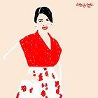 Rachel by Bethany Joy Monsted