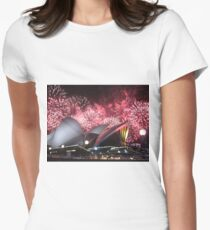 Sydney Opera House up in Lights T-Shirt