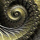 Fibonacci would be proud. by araldia