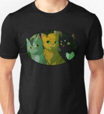 Das ursprüngliche Trio Unisex T-Shirt