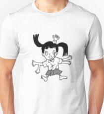 Yume Nikki Monoko  Unisex T-Shirt