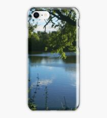 Charnwood Water iPhone Case/Skin