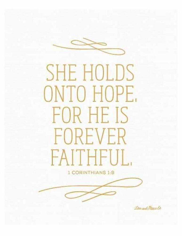 Corinthians 1:9 by wtvrcait