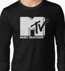 MTV Logo 3 T-Shirt