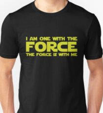 Force Chant Unisex T-Shirt