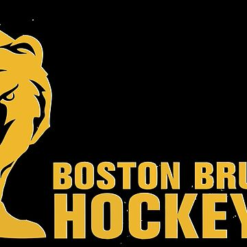 Boston Bruins by niarachdiani