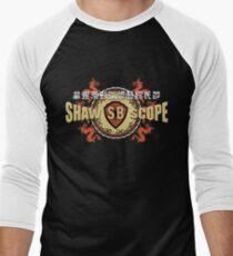 Shaw Brothers  Men's Baseball ¾ T-Shirt