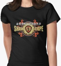 Shaw Brothers  Women's Fitted T-Shirt