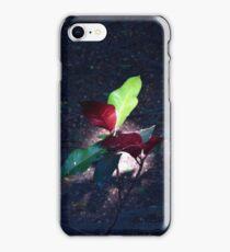 spot  iPhone Case/Skin