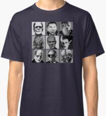 Universal Warhol Black&White Classic T-Shirt