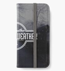 Sweater Weather iPhone Wallet/Case/Skin