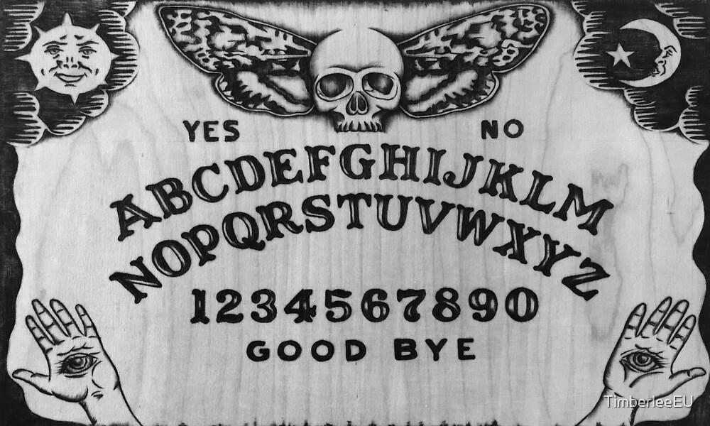 Ouija by TimberleeEU