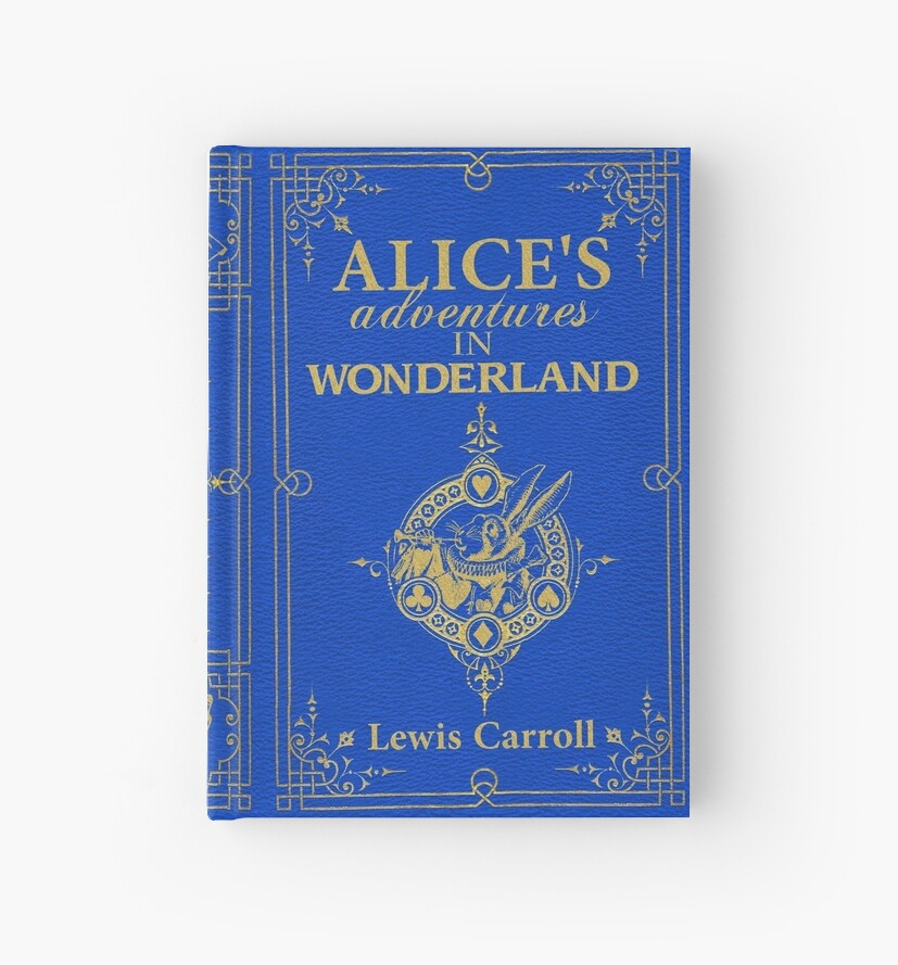 Alice in Wonderland by Mai Irving