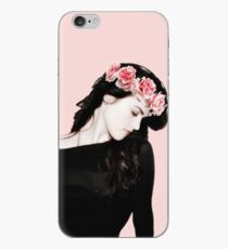 Katie McGrath  iPhone Case