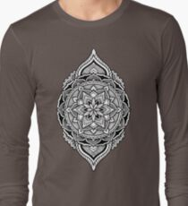 """Chahcapoyas"" Sacred Geometry Mandala T-Shirt"