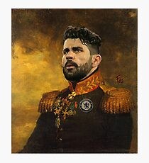 Don Diego Costa - London Photographic Print