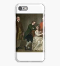 George Romney    The Beaumont Family iPhone Case/Skin
