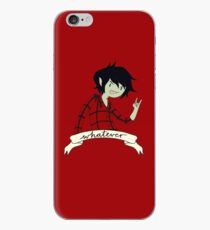 marshall lee - whatever iPhone Case