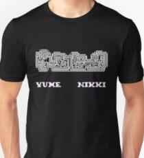 Yume Nikki Logo Shirt Unisex T-Shirt