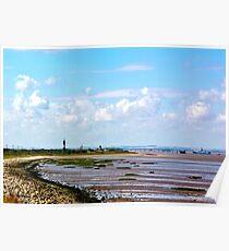 Humber Estuary Poster