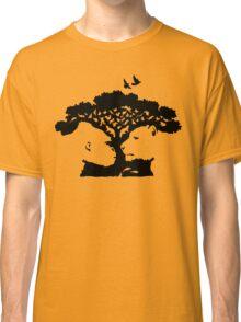 Animals Tree Classic T-Shirt