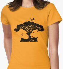 Animals Tree T-Shirt