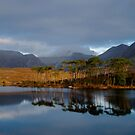 ~ Early Morning on Derryclare Lough ~ by francebluebird