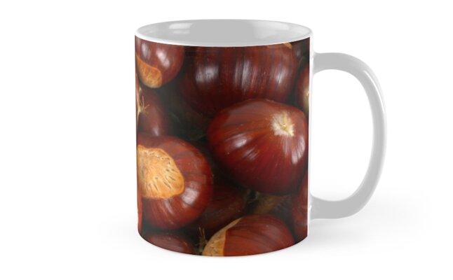 Chestnuts by Antonio Gravante