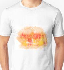 Plaza de Espana - Seville Spain T-Shirt