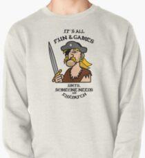 It's All Fun And Games Pirate Fun T-Shirt