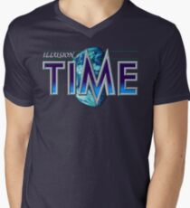 Illusion of Time (SNES Title Screen) T-Shirt