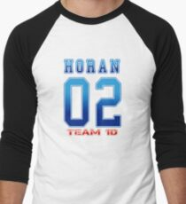 TEAM 1D - HORAN Men's Baseball ¾ T-Shirt