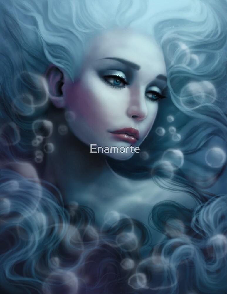 Water by Enamorte