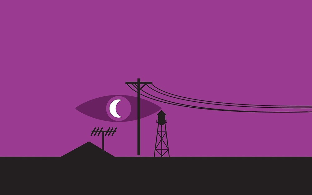 Welcome to nightvale design by susplant