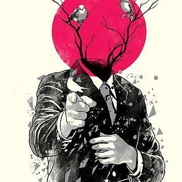 Whisper Birds by carbine