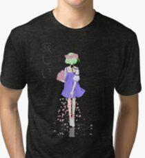 Desolate Tri-blend T-Shirt