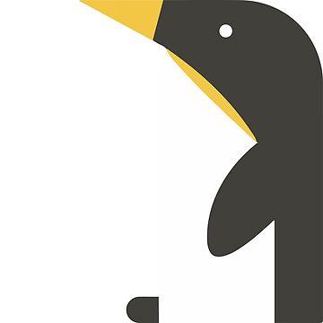 Penguin - light by psygon