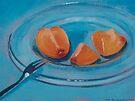 Healthy Snack by EvaBridget