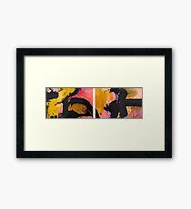 untitled 04 Framed Print