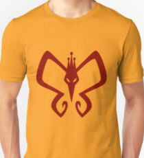 The monarch Unisex T-Shirt