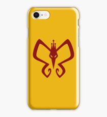 The monarch iPhone Case/Skin